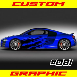 car graphics 081