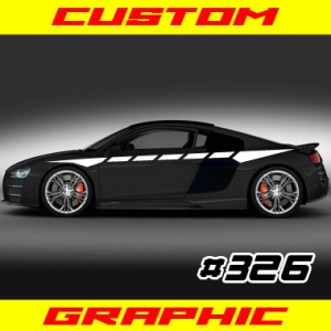 car graphics 326