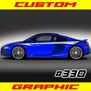 car graphics 330