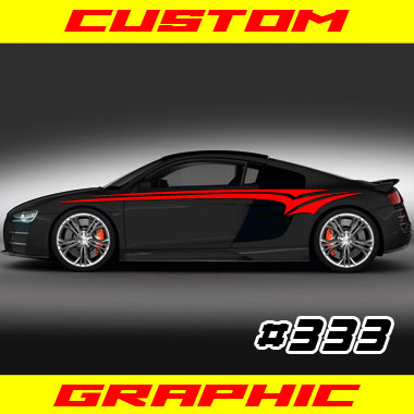 car graphics 333
