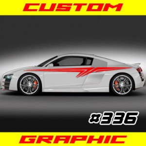 car graphics 336