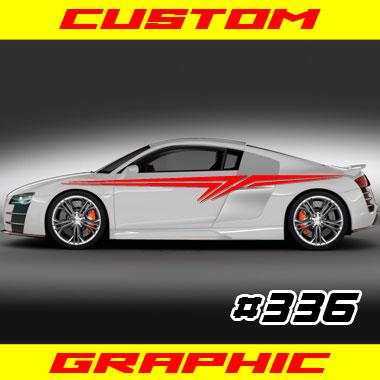 car graphics 336