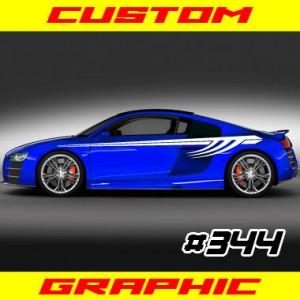 car graphics 344