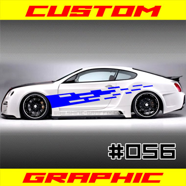 car graphic 056