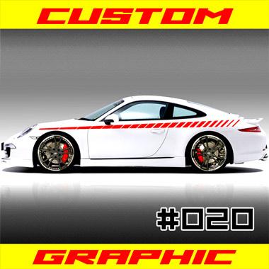 car graphics 020