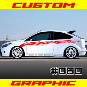 car graphics 060