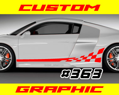 Car graphic 363 small