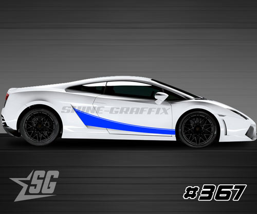 Lamborghini car graphics 367