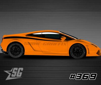 Lamborghini car graphics 369