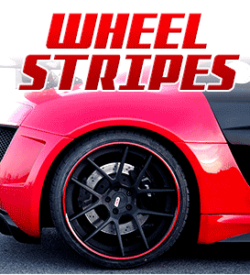 Wheel Stripes
