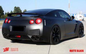 gtr-matte-black-wrap